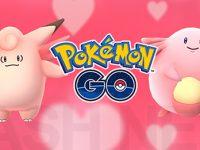 Pokémon GO: Valentinsaktion beginnt schon heute