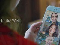 Microsoft zwingt Skype Nutzer zum Update