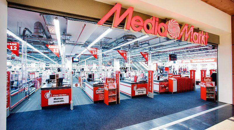 Motivbild Media Markt