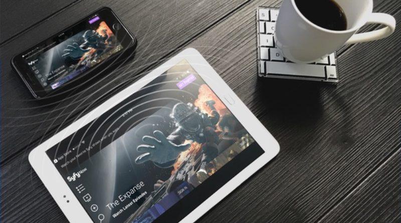 Kickstarter: Superscreen vereint Vorteile von Handy und Tablet