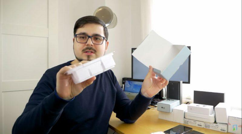 Daniil Matzkun - Warum der ganze Verpackungsmüll?