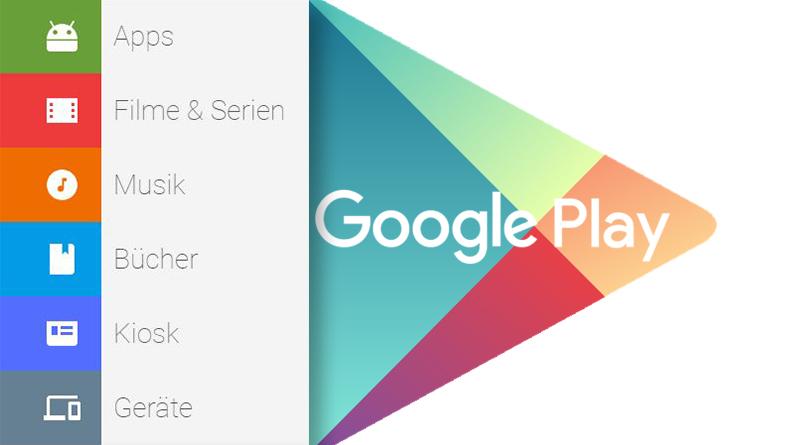 """Google führt die """"Gratis App der Woche"""" ein"""