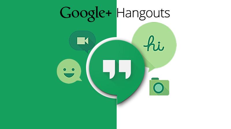 Google entfernt die SMS-Funktion aus Hangouts