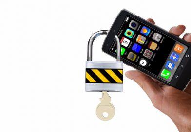 Sicherheit – So könnt ihr euer Smartphone schützen