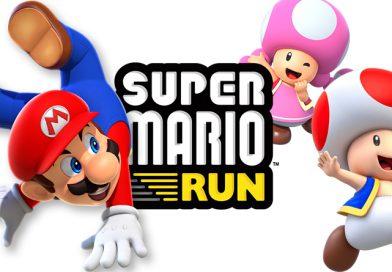 Super Mario Run kommt am 23. März für Android