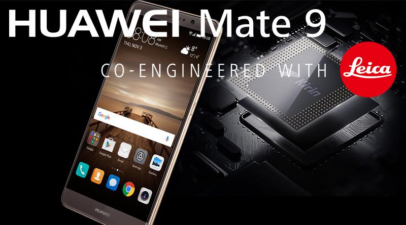 Huawei verbaut Speicher nach Lust und Laune