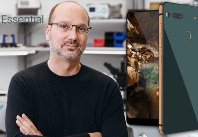 Essential PH-1: Der Android Vater hat ein Smartphone geboren