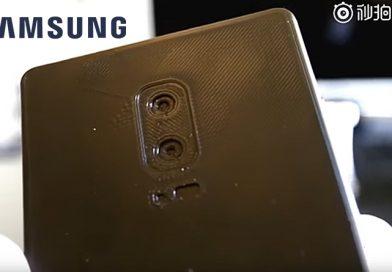 Das Samsung Galaxy Note 8 bekommt alles was das S8 nicht bekam