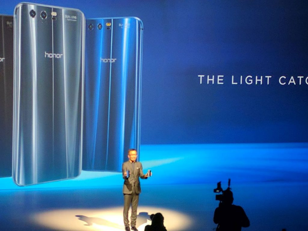 Honor 9 Event