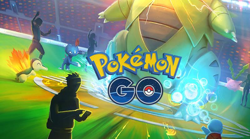 Pokémon GO: Das Arenen-Update ist in Deutschland angekommen