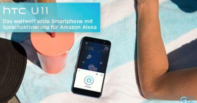 HTC Alexa