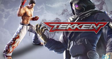 Tekken for mobile