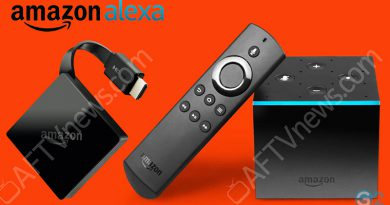 Amazon Fire TV Box 2