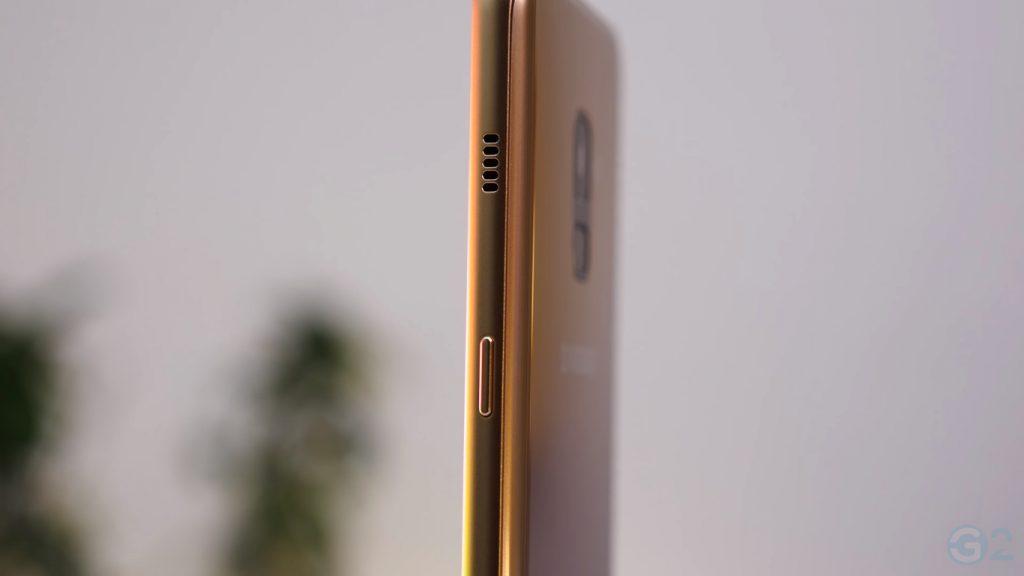 Samsung Galaxy A8 Plus Mehrere Videos Bestatigen Ces 2018