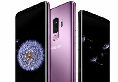 Das Samsung Galaxy S9 und Galaxy S9+ ist offiziell und die Überraschung perfekt!