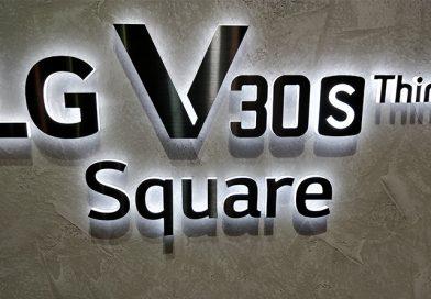 LG V30S ThinQ: Stellt LG seinen Smartphone-Vertrieb selbst ein?