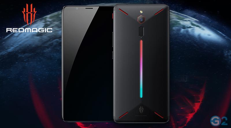 Nubia Red Magic: Noch ein Gaming-Smartphone?