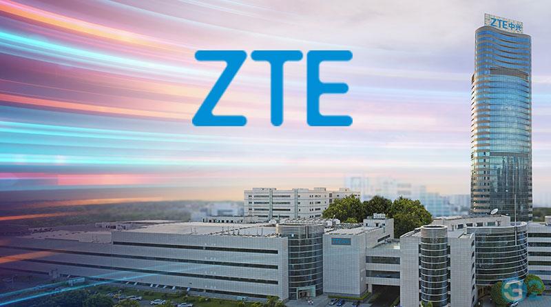 Smartphone-Hersteller ZTE