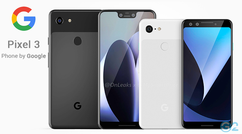 Google Pixel 3 und Pixel 3 XL