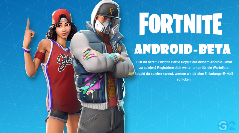 Fortnite for Android