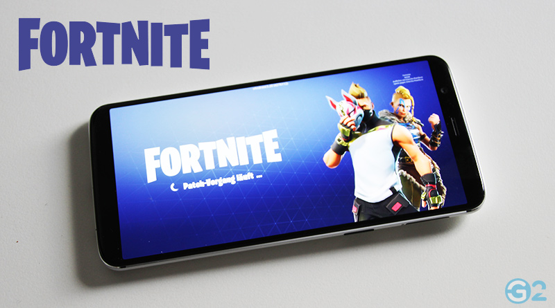 Fortnite Battle Royale für Android