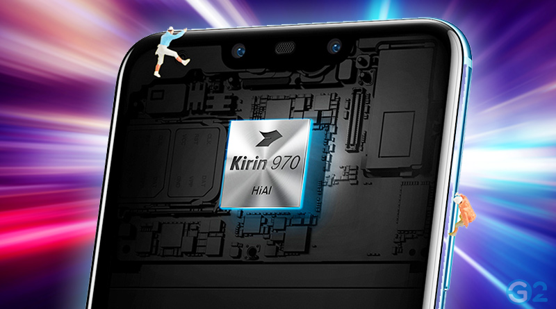 Performance-Mode beim Kirin 970