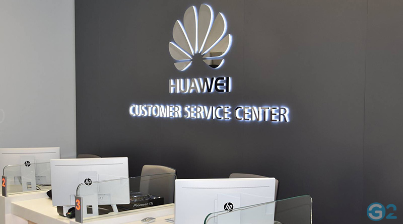 Huawei Kundensupport