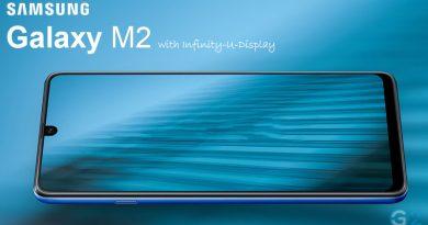 Samsung Galaxy M2