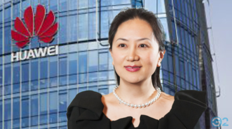 Huawei-Managerin Meng Wanzhou
