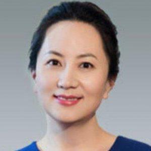 Finanzchefin von Huawei
