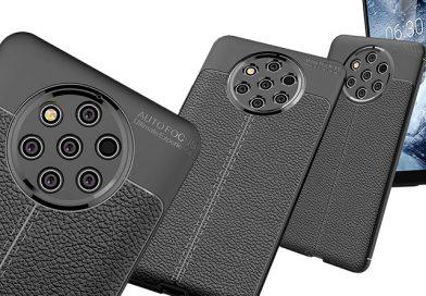 Es wird eng für das Nokia 9 PureView mit Penta-Kamera