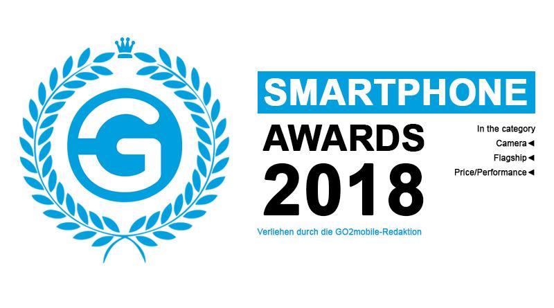 Das beste Smartphone 2018
