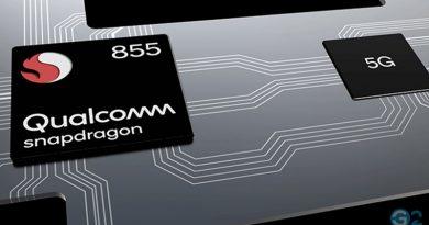 Snapdragon 855 von Qualcomm