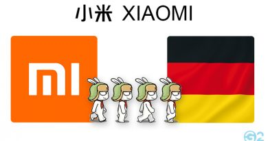 Xiaomi kommt nach Deutschland