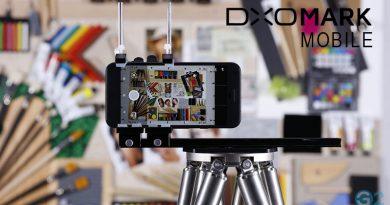 DxOMark Mobile