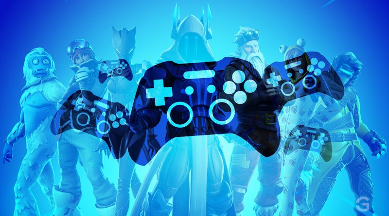 Fortnite Controller-Support