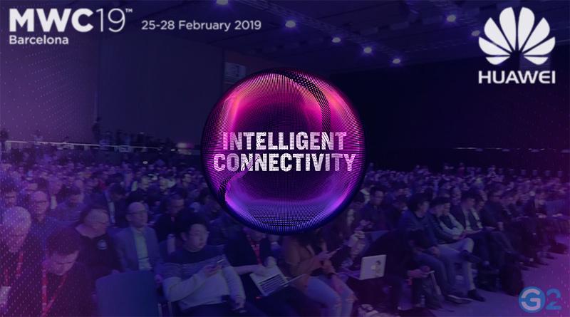 Huawei P30 auf dem MWC 2019?