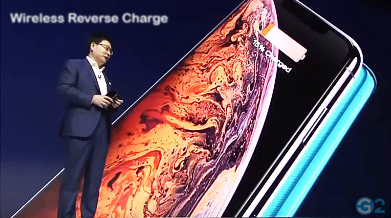 Huawei Wireless Reverse Charge