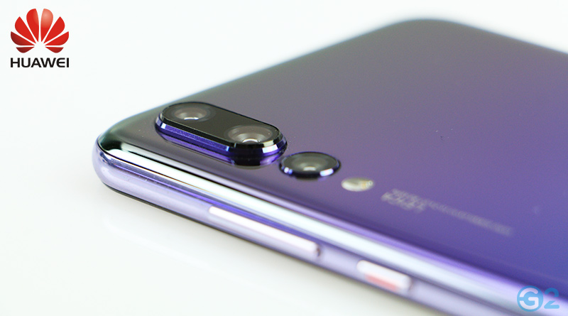 Huawei P30 Lite mit Triple-Kamera