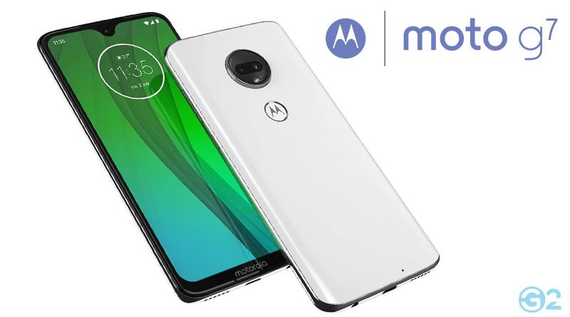 Motorola Moto-G7-Serie