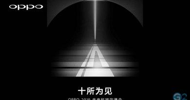 Oppo präsentiert 10x Optical-Zoom