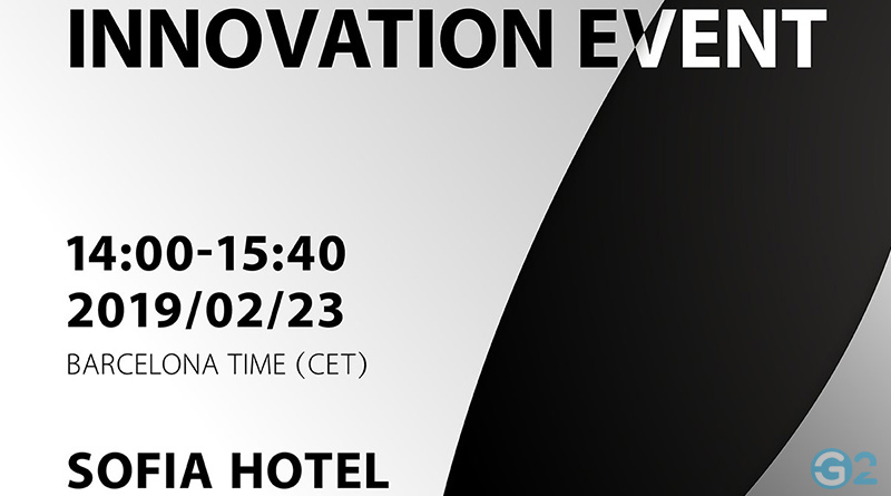 Oppo Innovation Event