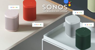 Sonos One mit Google Assistant