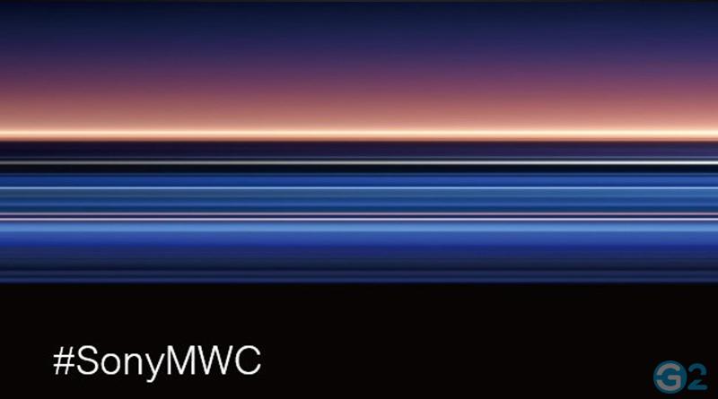 Sony Xperia XZ4 Präsentation