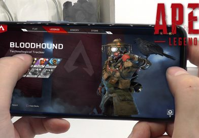 Apex Legends auf dem Android-Smartphone