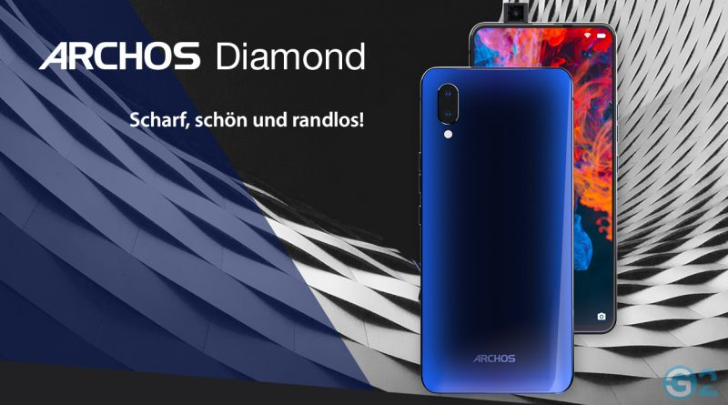 ARCHOS Diamond