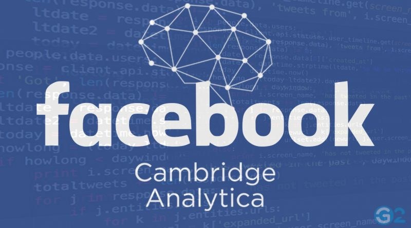 Facebook und Cambridge Analytica