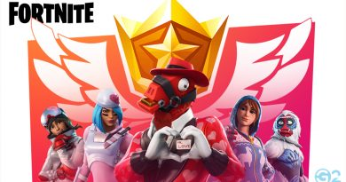 Fortnite Battle Pass Saison 8