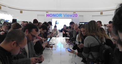 Honor View 20 im ersten Hands-on