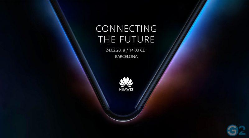 Präsentiert Huawei ein faltbares Smartphone?